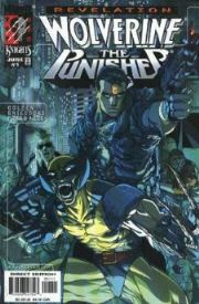 Wolverine Punisher Revelation